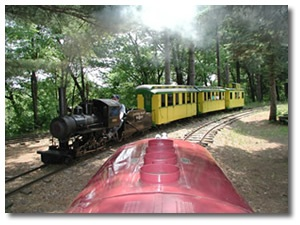 Chippewa Valley Railroad