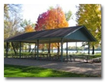 Riverview Park North Pavillion