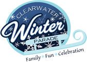 Clearwater Winter Parade Logo