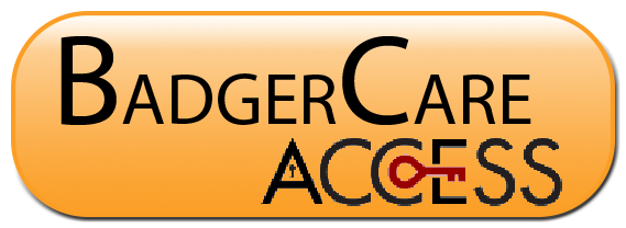 BadgerCare Access