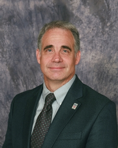 Dale Peters (City Manager)