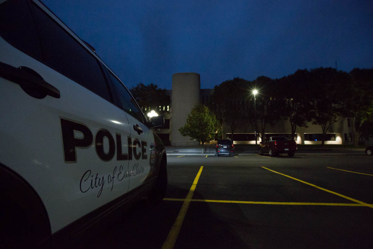 Police Department | City of Eau Claire, Wisconsin