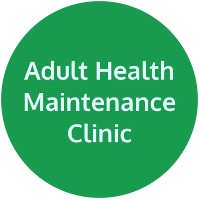 Adult Health Maintenance Clinic