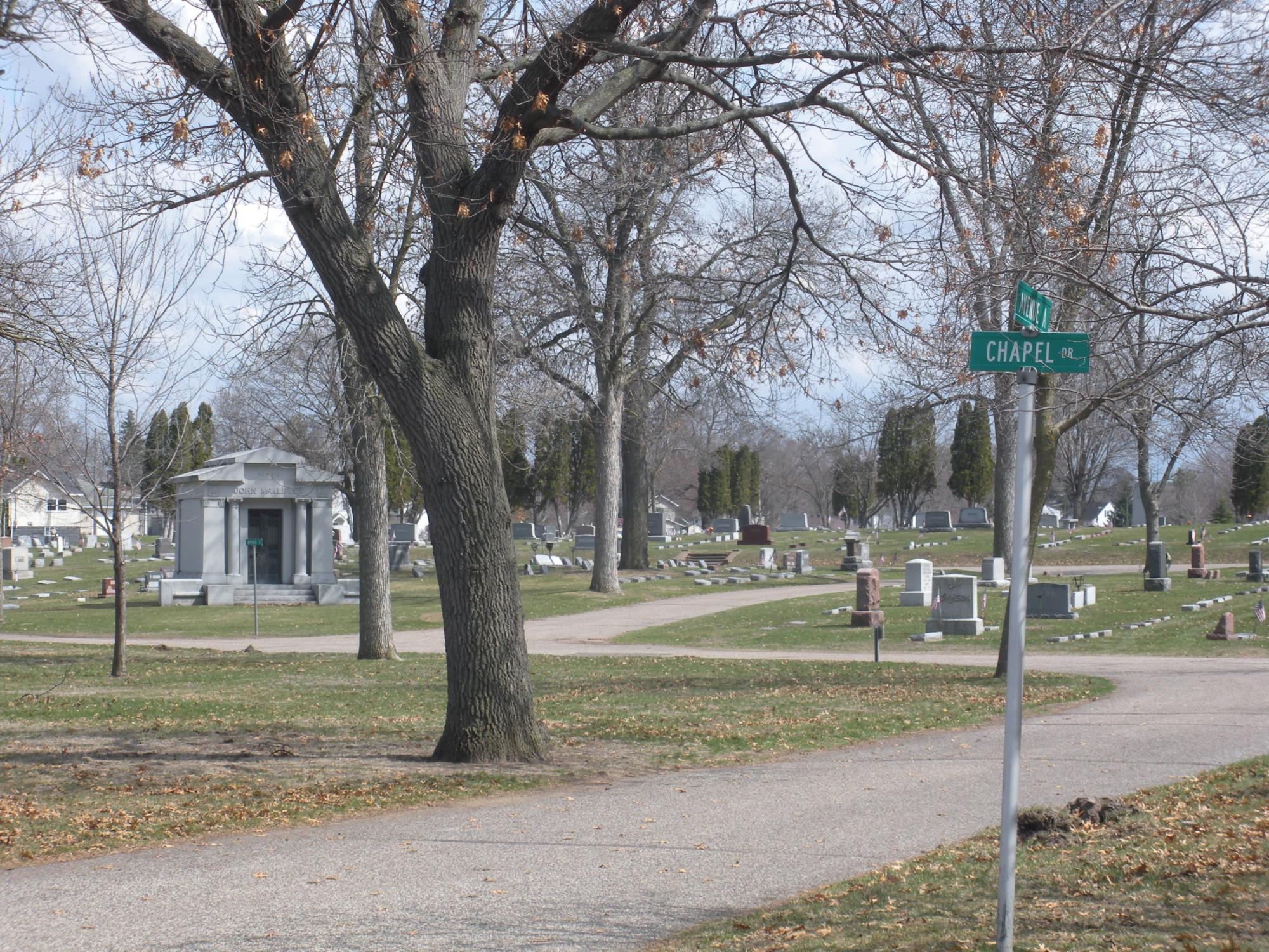 Forest Hill Cemetery (2)