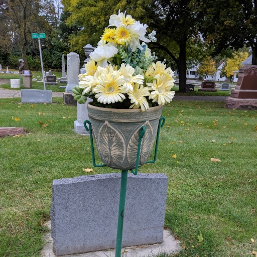 Cemetery Services City Of Eau Claire Wisconsin