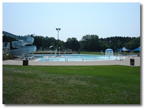 Fairfax Pool