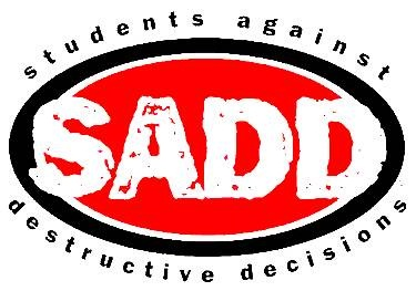 Students Against Destructive Decisions logo