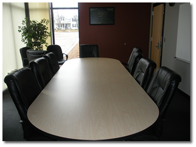 Hobbs Conference Room
