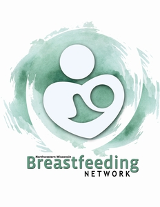 Northwestern Wisconsin Breastfeeding Network Logo