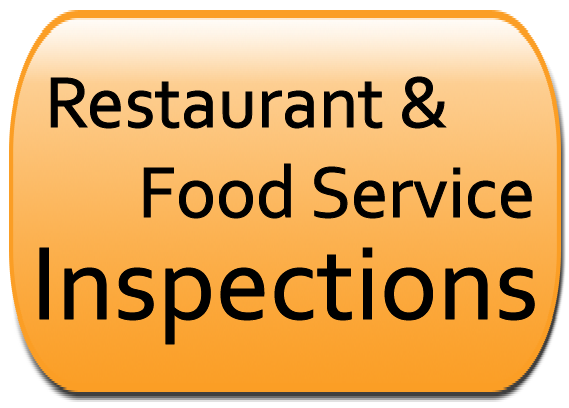 Restaurant & Food Service Inspection