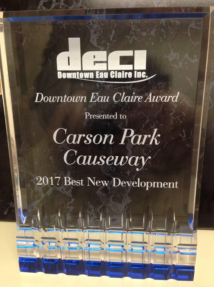 2017 Downtowny Award