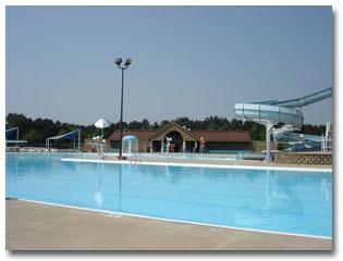 Faifax Pool